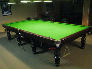 Snooker tables priced from $3500.00 & up St. John's Newfoundland image 7