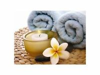 Full body massage new in East Lothian