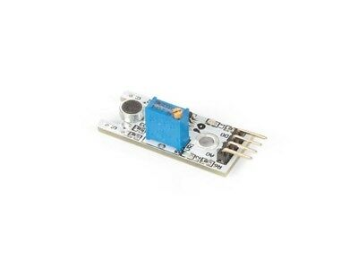 Velleman Vma309 Arduino Compatible Microphone Sound Sensor Module