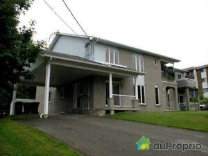 549 000$ - Quadruplex à vendre à Sherbrooke (Jacques-Cartier)