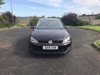 VW GOLF 2.0 Litre TDI
