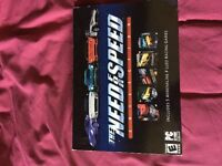 Original need for speed pc game 5 games