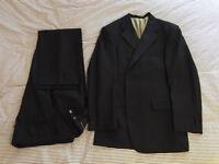 Men's Dinner Suit M&S Collezione