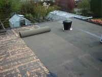 WANTED ROLLS OF ROOFING FELT