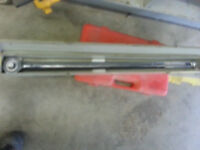 Torque wrench $75.00 OBO