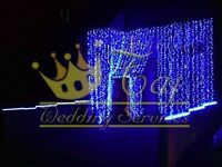 Wedding Stages, Wedding lights, Indian wedding services, Asian wedding stages, marquee hire, Slough