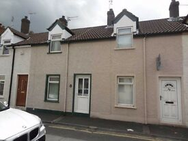 Superb terrace property in Newtownards town centre available now!