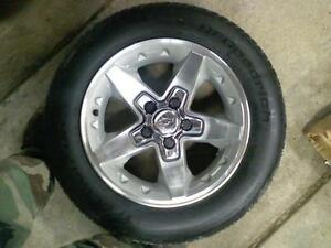 """Wanted: 16"""" S10 Rim ZQ8"""