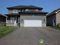 """Beautiful """"Maelle"""" Home in Limoges, $389,900"""