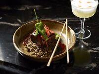 Ambitious & Charismatic Junior GM wanted - Nikkei Restaurant, Clapham