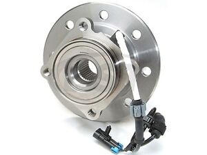 Front Wheel Bearing and Hub Assembly MOOG-515041 GMC CHEVROLET