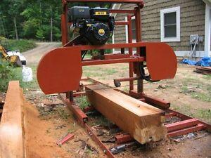 Sawmill Kit Ebay