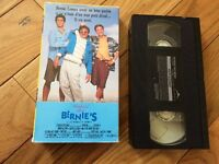 weekend chez Bernie's vhs rare
