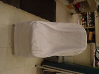 New White Chair covers