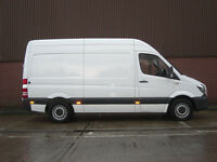 Van Owner-Driver? ** Need more work? ** Man and Van Wanted in Sheffield and surrounding areas