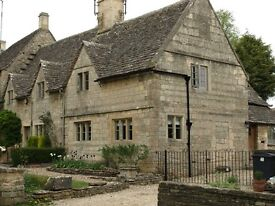 Last minute holiday in the Cotswolds - Bibury - Self Catering Accommodation