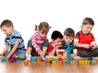 Kanata North Home Child Care - GREAT RATES & Subsidies Available
