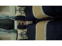 **Stunning 8 berth caravan, with veranda 5* Haven site Primrose Valley**