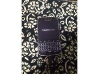 Blackberry Q20- Excellent condition!