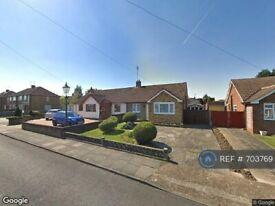 2 bedroom house in Oak Way, Feltham, TW14 (2 bed) (#703769)