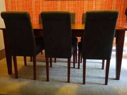Smart Dining Set in Excellent Condition Stanmore Marrickville Area Preview