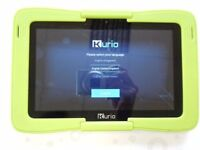 """Kurio 7S Android 7"""" inch Tablet for Kids with WiFi in Box CRACKS ON SCREEN"""