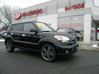 Kia Soul SX BURNER * NEW TIRES* 2010