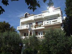 ZRCE PARTY HOUSE FOR 14 PEOPLE - Novalja, Island Pag, Croatia