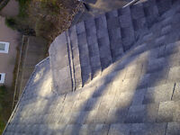 honest  licensed roofer looking to save you money.