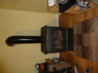 Century Heating Gas stove for sale