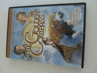 DVD The Golden Compass