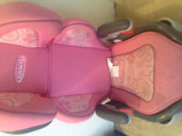 graco car seat $20 great condition 100% certified