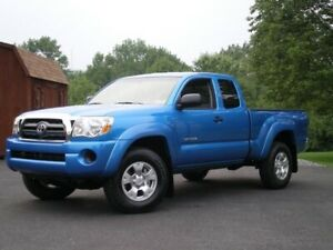 Looking for 2004-10 Toyota Tacoma