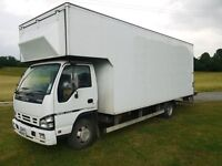 PROFESSIONAL REMOVALS/ HOUSE AND COMMERCIAL CLEARANCE