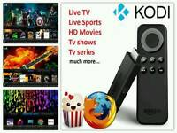 Fire stick Kodi 16.1 Christmas special 1 week only