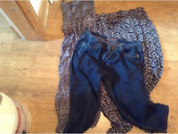 Size 14 various trousers