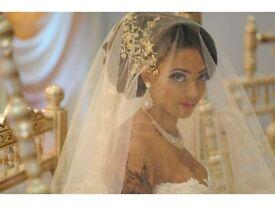 asian weddding female videography/videographer and photographer ... birthdays /mehndis and walima