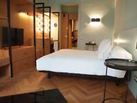 Fantastic double room in mile end