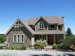 Beautiful Ocean View Home is Ladysmith for Rent - (Ladysmith)