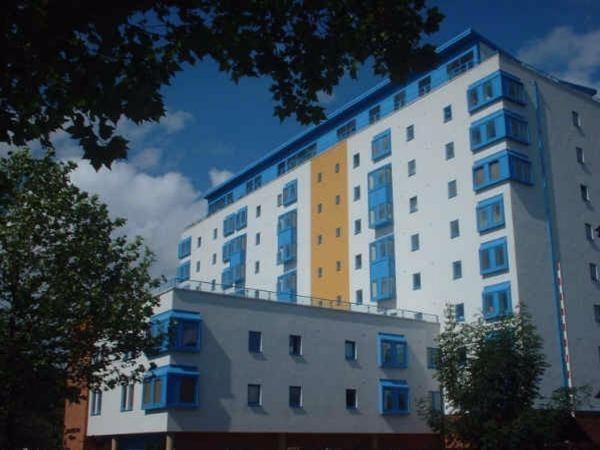 1 bedroom flat in Solent Court, 1258 London Rd, Norbury , SW16