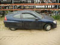 2000-01,02,03,04,05,06 Honda Insight Hatchback for parts repair