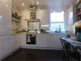 Modern 3 bedroom split level flat with 2 bathrooms superbly located a short walk to Hanwell BR