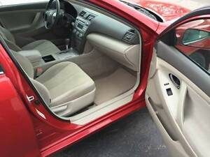 One owner excellent condition 2009 Toyota Camry Sedan