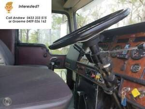 2004 Kenworth T350 with hydraulics Port Melbourne Port Phillip Preview
