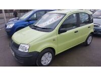 FIAT PANDA ACTIVE 1.1cc **LOW MILEAGE ONLY 47,000 MILES** warranty £1595