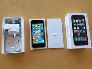 iPhone 5S 32GB - Unlocked EXCELLENT Ballajura Swan Area Preview