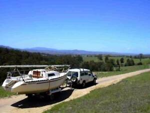 Used boat inspection & delivery