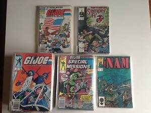 Comic Book Collection For Sale Peterborough Peterborough Area image 4