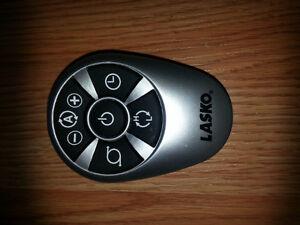 Lasko Remote control - $