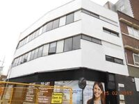 'TO LET'-COMERCIAL UNIT PICCADILLY - HANLEY CITY CENTRE - LOW RENT - BRILLIANT LOCATION